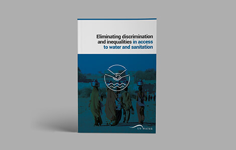 UN-Water PUBLICATIONS